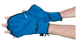 АКВА-ПЕРЧАТКИ SPRINT FINGERLESS FORCE GLOVES 775